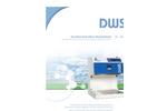 DWS - Downflow Workstation – Brochure