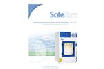 Safefume - Downflow Workstation – Brochure