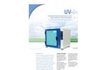 UV-Box - Forensic Evidence Drying Cabinet – Brochure