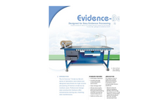 Air Science - Evidence Bench Series of Laboratory – Brochure