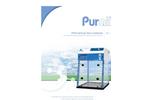 Purair - PCR – Workstations – Brochure