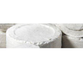 Industrial briquette presses for plastic briquetting - Plastics & Resins