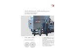 WEIMA - Series TH Vario Plus - Briquetting Presses Datasheet