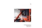 Model WLK 15 Jumbo - Primary Shredder Brochure