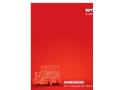 Spider - HRS-Series - Shredders Brochure