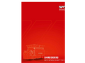 Series WLK Jumbo & Super Jumbo - Shredders With Single-Shaft Technology Brochure