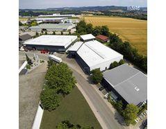 WEIMA Headquarters Ilsfeld (Germany)