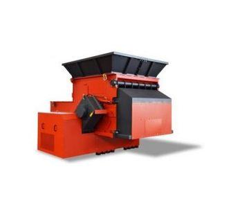 WEIMA - Model WLK 15 Jumbo - Primary Shredder