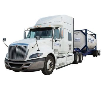 Catalyst Packaging Transportation & Logistics Services