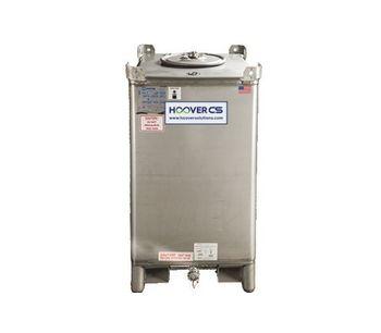 Hoover CS - Model Standard 550g/2082l - Intermediate Bulk Container