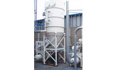 Turnkey Pneumatic Conveying Systems & Maintenance Services
