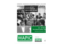 West African Power Industry Convention ( WAPIC) 2015 - Brochure