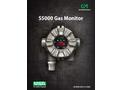 General Monitors S5000 Gas Monitor brochure