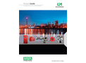 General Monitors Gas and Flame Detection Product Catalog