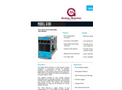 610A Four Channel Combustible Gas Monitor