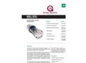 IR700 Point IR CO2 Gas Detector Data Sheet