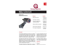 FL3110 Flame Detector Data Sheet