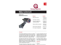 Model FL3111 - Ultraviolet (UV) Flame Detector (EU) - Data Sheet
