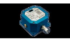 Model S4100C  - Intelligent Combustible Gas Sensor (EU)