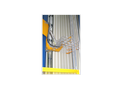 Tellkamp - Cut to Length Vertical Powder Coating System