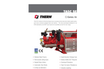 Model C-Series - Air Winches Brochure