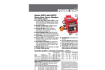 Atlas - Model 4WP2 2000 lbs - Portable Power Winches Brochure