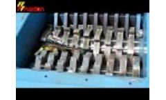 PCB Shredder Video