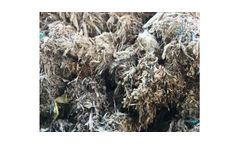 Ragger Wires Recycling for Pulper Industry