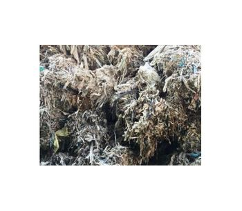 Ragger Wires Recycling for Pulper Industry - Pulp & Paper