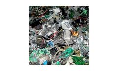 E-scrap Recycling Equipment for Recycling Industry