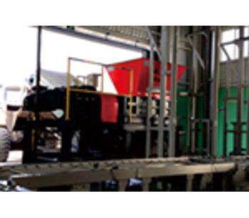 Medical Waste Processing - Environmental