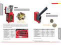 Glass Crusher/Bottle Grinder - Brochure