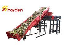 HARDEN - Model TD612 - Food waste shredder