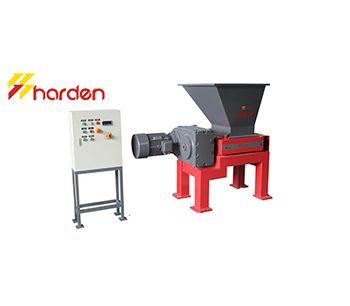HARDEN - Model TS303 - Mini Shredder