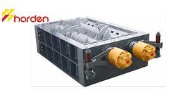 HARDEN - Model TDH1618 - Primary Shredder