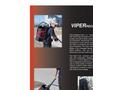 Intelagard - Model Viper™ RECOVERY - Compressed Air Foam System (CAFS) - Manual