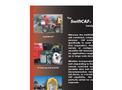 SwiftCAF - Compressed Air Foam Power Module - Brochure