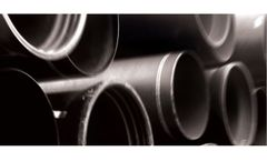 TR FLEX - Ductile Iron Pipe and Fittings