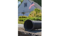 TYTON Joint - Ductile Iron Pipe