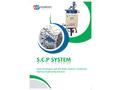 Elgressy - Model SCP - Scale Treatment for Heat Exchangers - Datasheet