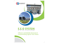 Elgressy - Model EEO - Efficient and Reliable Removal of Contaminating Agents from Water - Datasheet