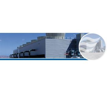 Cooling Tower Water Treatment Services