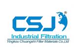 YingKou ChuangShiJi Filter Materials Co., Ltd