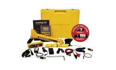 Schonstedt - Model PCS-800  - Pipe & Cable & Sonde Locating Kit
