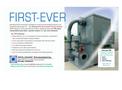 Intellishare - High Performance Environmental Remediation Thermal Oxidizer Systems  Brochure