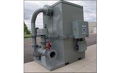 Intellishare - Gas Fired Catalytic Oxidizer