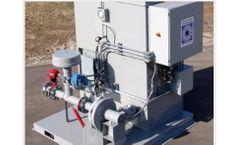 Intellishare - Flameless Electric Catalytic Oxidizer