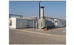 Intellishare - Complete Soil Remediation Oxidizer Packages