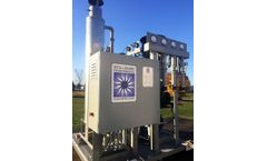 Intellishare - Integrate Soil Vapor Extraction and Oxidation Systems