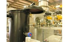Intellishare - Vapor Liquid Separators (VLS)